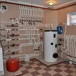 сантехнические работы в Анапе