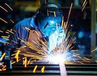 Сварочные работы и услуги: сварка труб, металлоконструкций