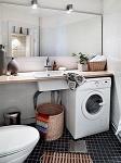 установка стиральной машины в Анапе